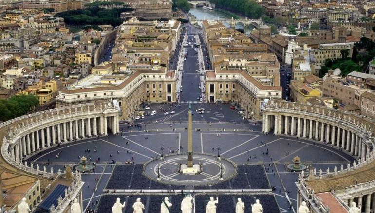 Alla scoperta di Roma Antica con una caccia al Tesoro