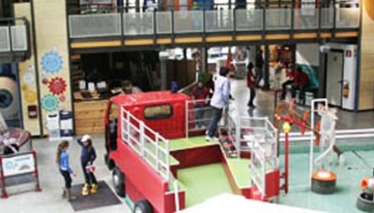 Il Museo dei Bambini di Roma Explora aperto a Pasqua