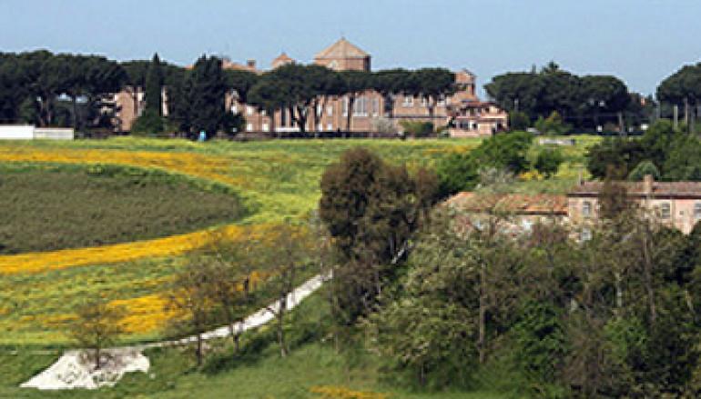 Roma, Riserva Naturale Regionale della Valle dei Casali