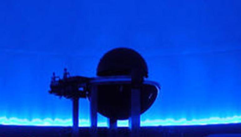 Tutti gli spettacoli di Pasqua al Planetario gonfiabile a Technotown