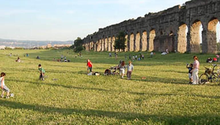 Laboratori Natura al Parco dell' Appia Antica