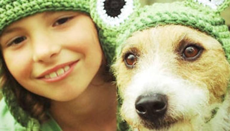 Il bambino e il cane. La magia di un mondo in comune