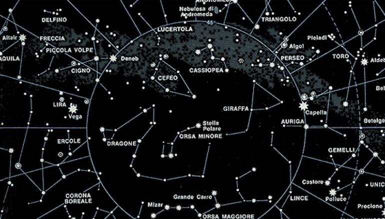 Gli spettacoli per bambini di aprile al Planetario di Roma