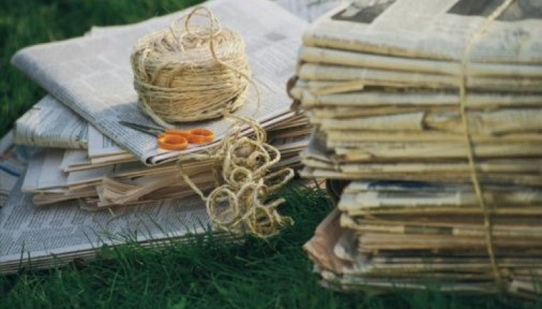 Explora – Let's make recycled paper!  Laboratorio manuale in lingua Inglese