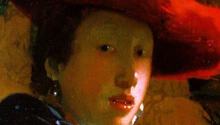 Alle Scuderie del Quirinale Vermeer in mostra per i bambini