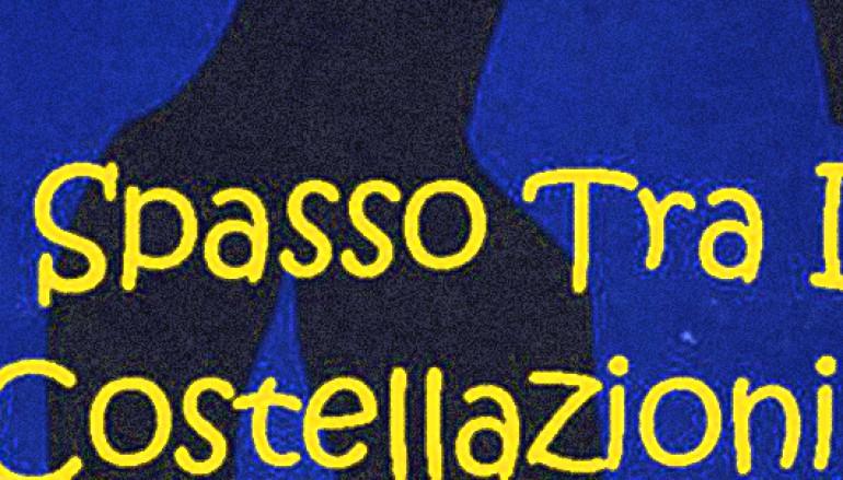 Spettacoli al Planetario di Roma per questo fine settimana