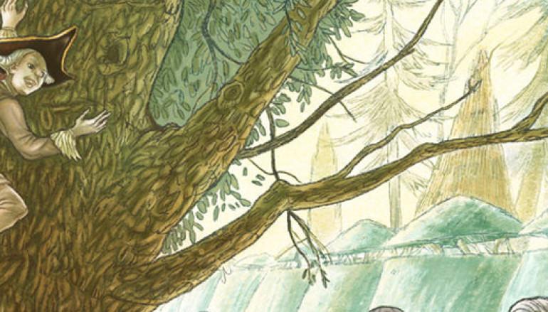 Le storie per bambini di Italo Calvino al Palazzo delle Esposizioni