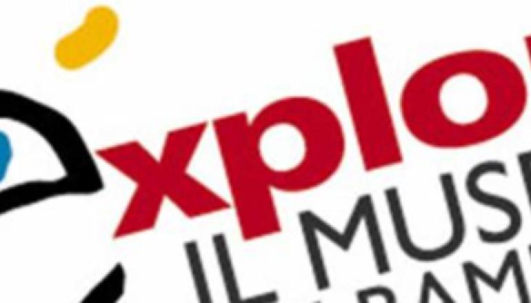 Letture animate per bambini dai 4 ai 10 anni ad Exlpora