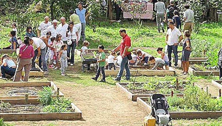 Domenica 21 ottobre a Roma con i bambini all' Hortus Urbis