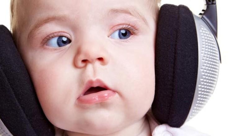 Musica per bambini dai 0 ai 2 anni all'Auditorium