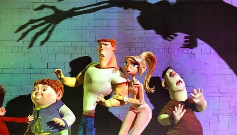 Zombie a Explora con Paranorman