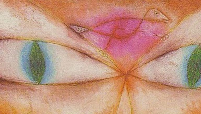 Paul Klee per i Bambini alla Gnam di Roma