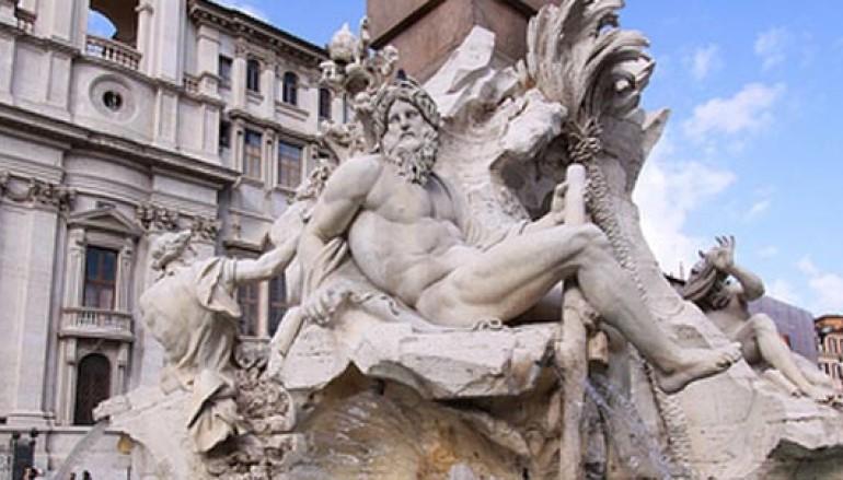 Piazza Navona, visita guidata per bambini, tra storia e leggenda