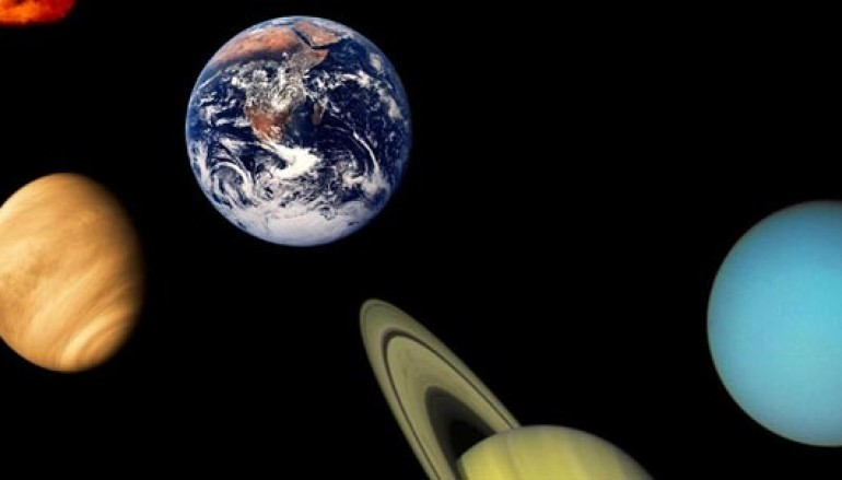 Spettacoli per bambini al Planetario di Roma sabato 20 e domenica 21
