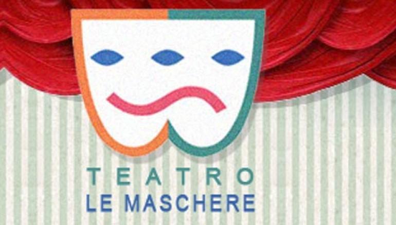 Il magico filo di Arianna al Teatro Le Maschere
