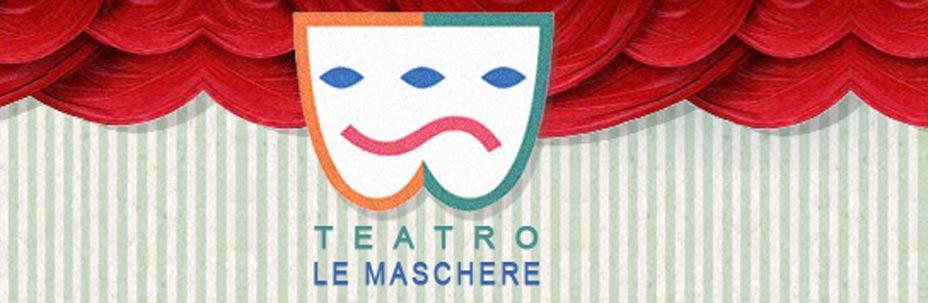 teatro le maschere roma