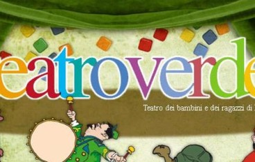 Tante storie raccontate dai 3 ai 10 anni al Teatro Verde di Ostia