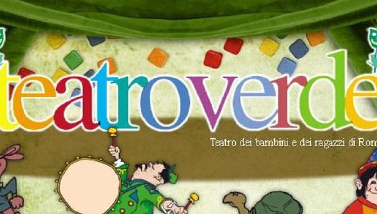 Carnevale al Teatro Verde