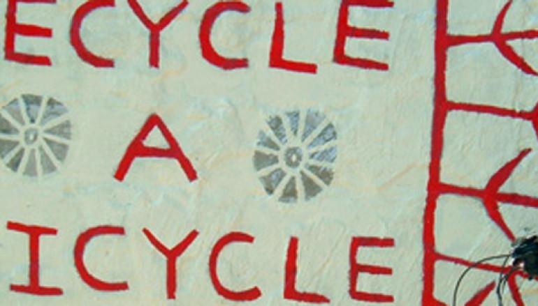 Cycle e Recycle attività per grandi e bambini alla Casa del Parco
