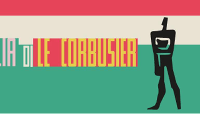L'Italia di Le Corbusier al MAXXI visita guidata per i grandi laboratorio per i bambini