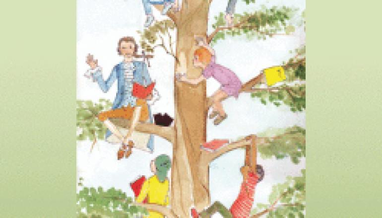Letture animate per bambini alla Biblioteca Teatro Quarticciolo