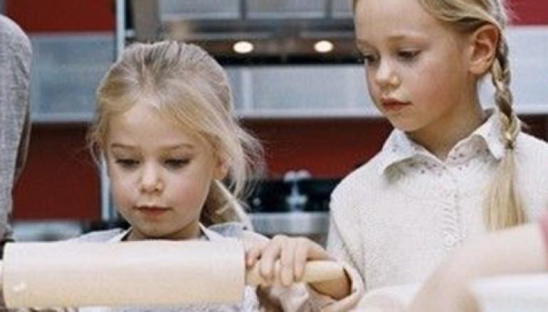 Da Explora Mamme Mixer l'aperitivo preparato dai bimbi per imparare a mangiare sano