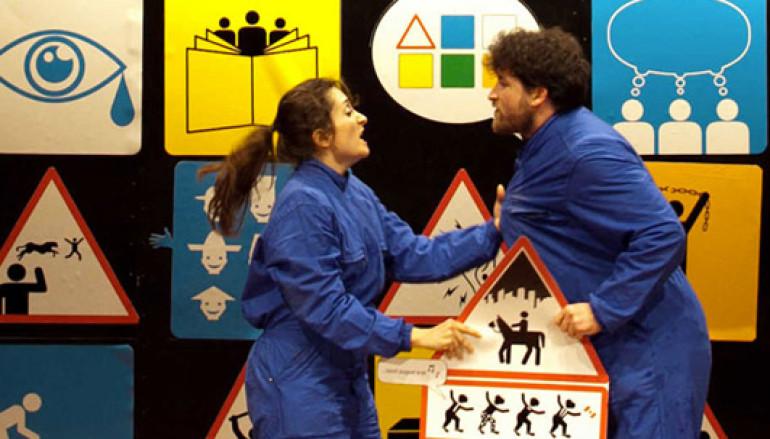 La Repubblica dei Bambini lo spettacolo per ragazzi al Teatro Vascello