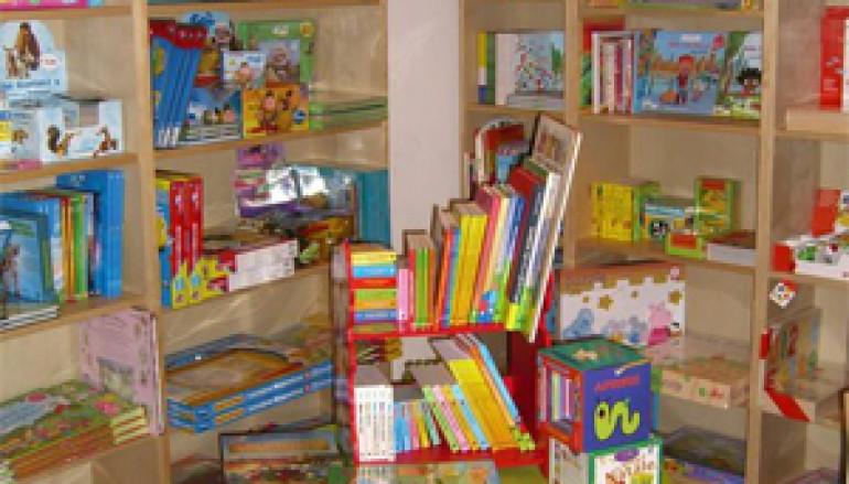 I laboratori della Libreria BrucaLibro al quartiere Trieste