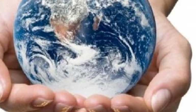 Viaggio nel Pianeta Terra laboratorio per bambini dai 3 ai 5 anni