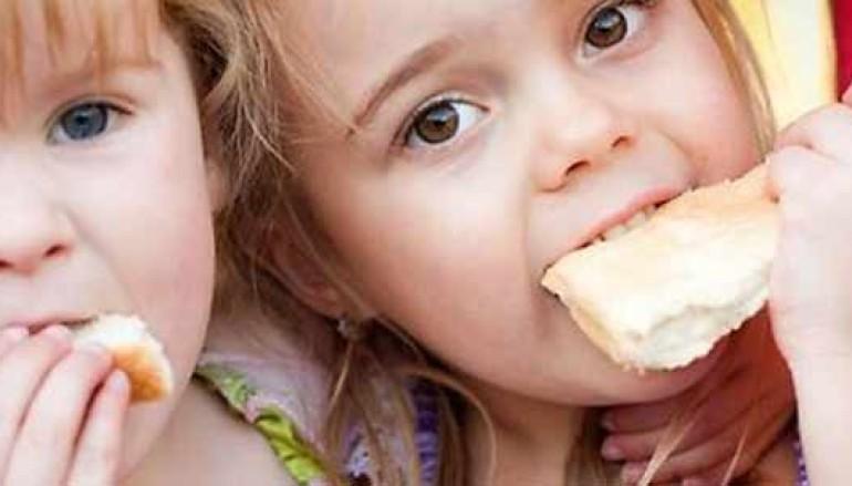 Come si fa il pane laboratorio per bambini alla Casa del Parco