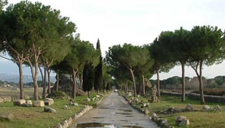 La Storia medioevale della Via Appia raccontata ai bambini