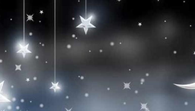 Spettacoli di dicembre per bambini al Planetario di Roma