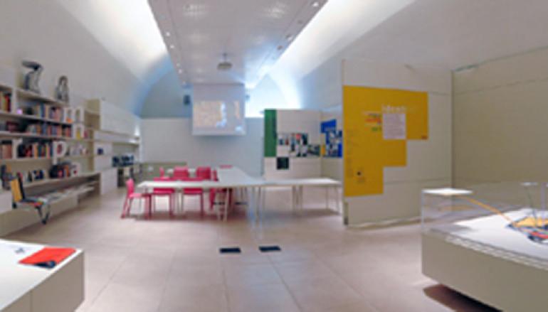 I laboratori per bambini di Lo Scaffale d'arte del Palazzo delle Esposizioni
