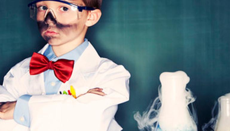 I laboratori per bambini al Museo di Zoologia di questa settimana