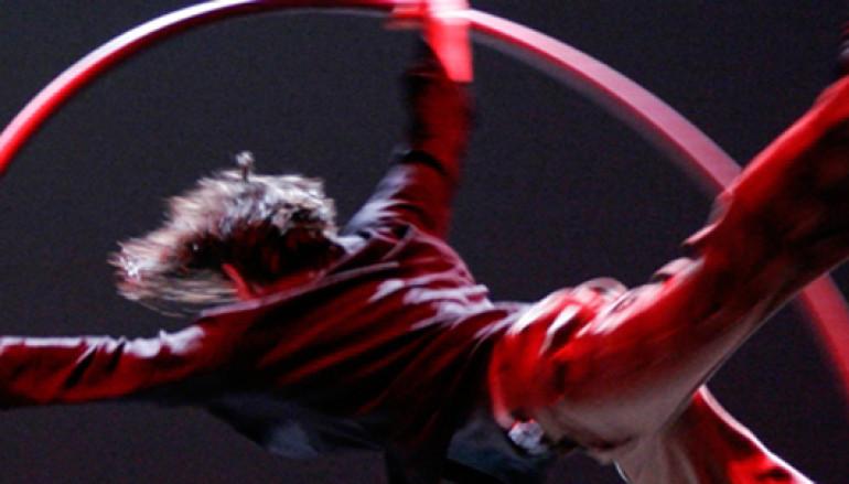 Al Teatro Vascello dei Ragazzi questo fine settimana lo spettacolo Scarpe