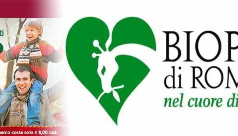 Natale al Bioparco di Roma