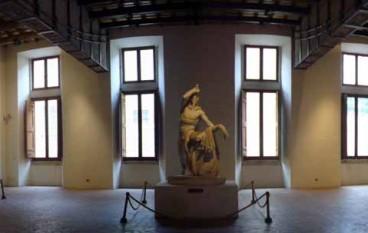 Palazzo Altemps il Museo da vedere con i bambini