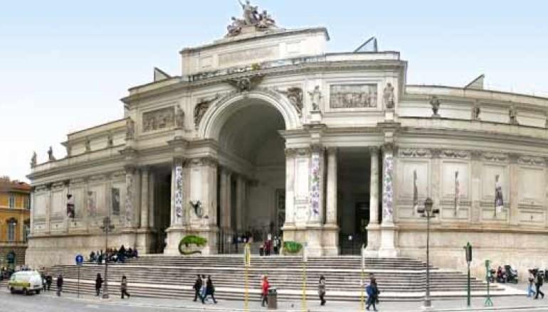 Natale al Palazzo delle Esposizioni di Roma con i bambini