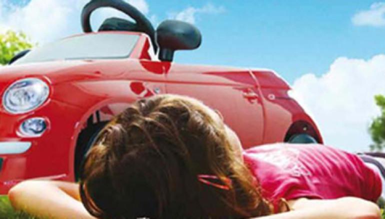 Roma in Kart Corsi di guida per bambini dai 6 ai 14 anni