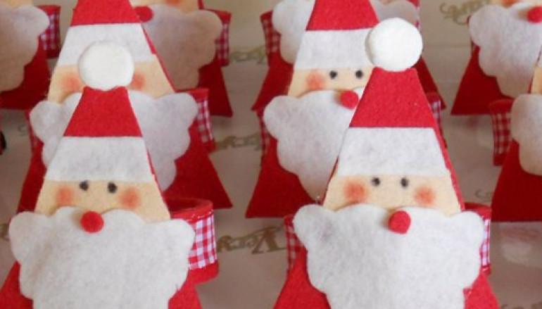 Per Natale arte e riciclo nei laboratori per bambini alla Casa Del Parco