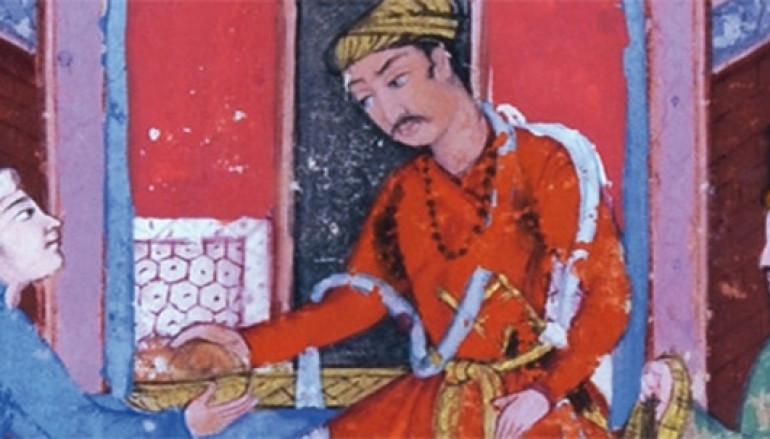 Akbar l'imperatore bambino visita-gioco per bambini