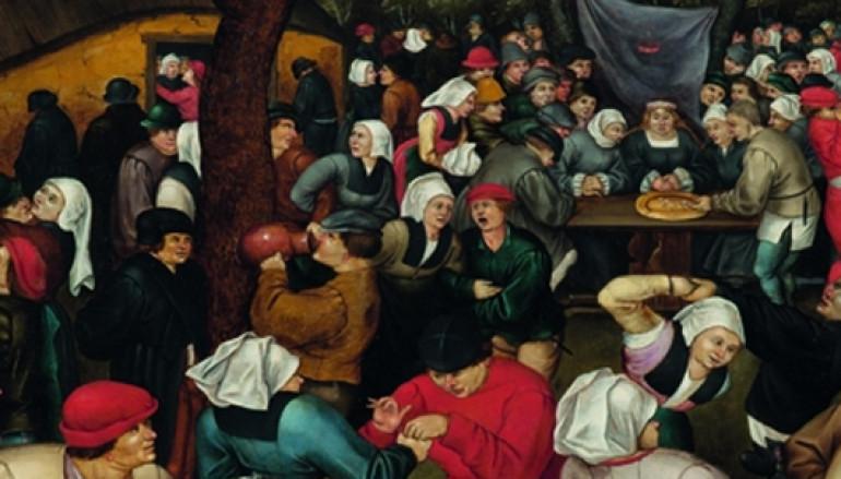 Brueghel. meraviglie dell'arte fiamminga per i bambini
