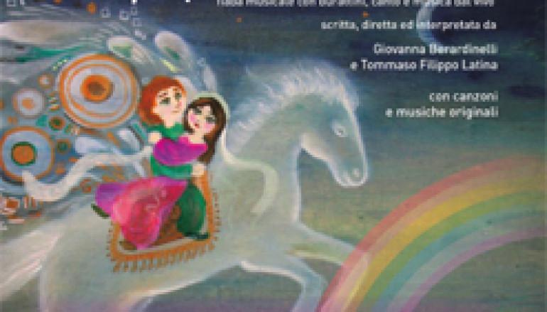 Spettacolo di Burattini al Teatro Sacri Cuori al  quartiere Trieste