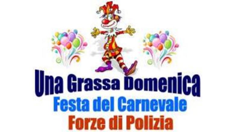Festa di Carnevale per tutti i bambini all'Oasi Park
