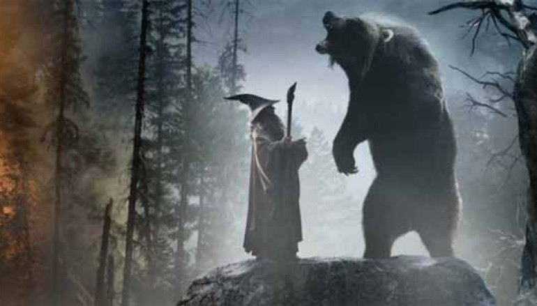Arriva Gandalf alla Libreria Tra Le Righe al quartiere Trieste