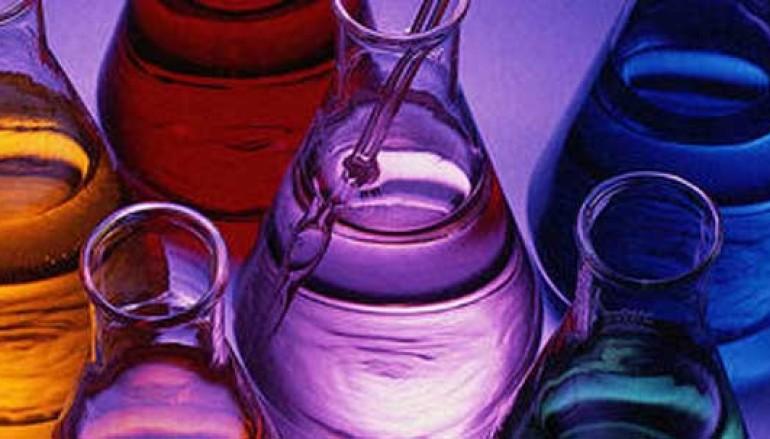 Esperimenti di chimica per bambini e ragazzi da Technotown