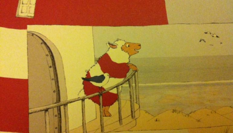 Al Goethe-Institut lettura animata per bambini delle avventure di Bice Speciale