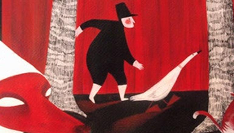 Spettacolo per bambini Pierino e il Lupo al Teatro dell'Angelo