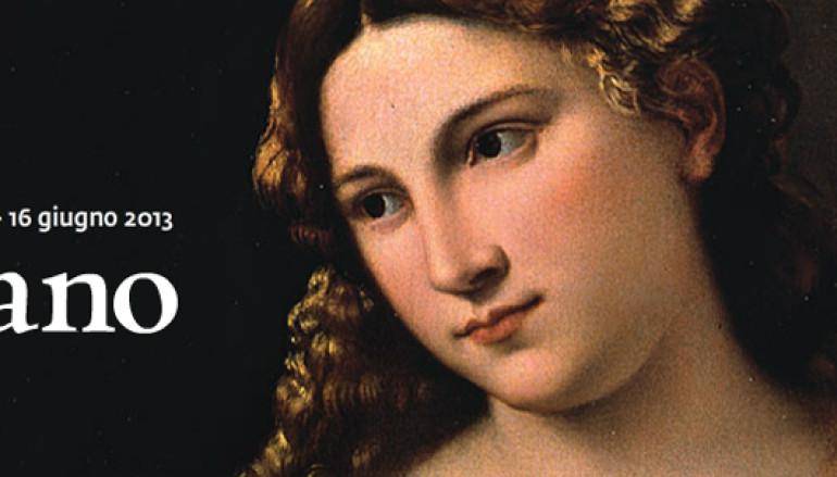 La mostra di Tiziano per Bambini, alle Scuderie del Quirinale di Roma