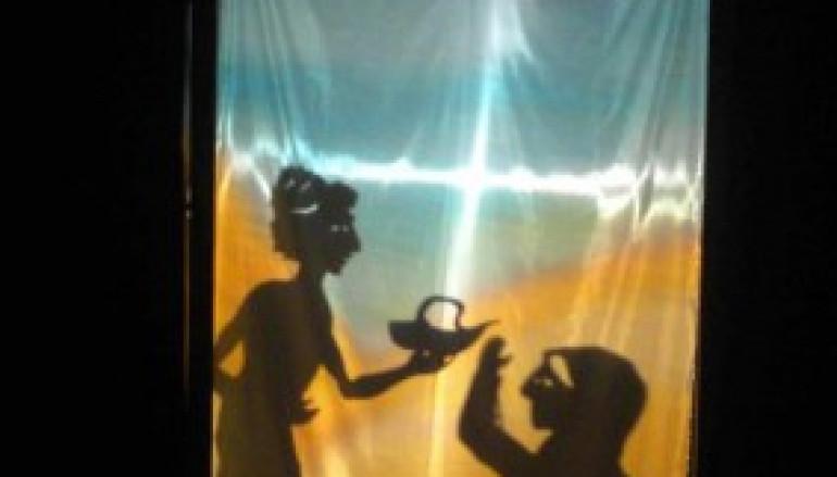 Spettacolo per bambini al Nuovo cinema Palazzo a San Lorenzo